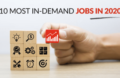 most in demand jobs 2020
