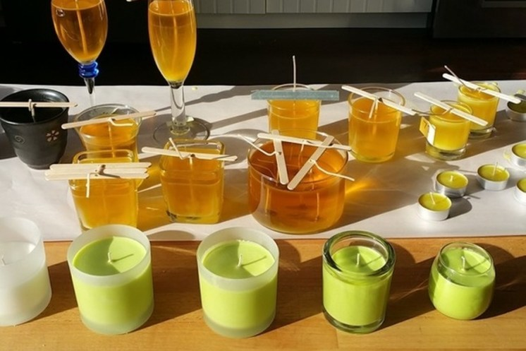 candle manufacturer thanjavur
