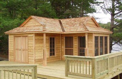 cottage in tiruvannamalai