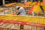காதி அகர்பத்தி சுயசார்பு இயக்கம் மூலம் ஏழை மக்களுக்கு வேலைவாய்ப்பு - மத்திய அரசு திட்டம்!!