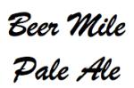 beer mile pale ale