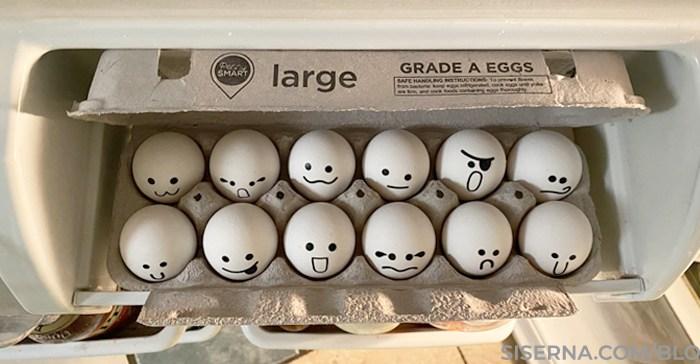DIY April Fools Prank Eggs with EasyPSV