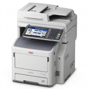 Copiadora ES7170dn MFP Soluciones digitales de impresión Córdoba