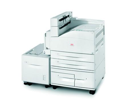 Copiadora OKI es9130dn2 Soluciones digitales de impresión Córdoba