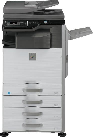 SHARP MX-2610N WINDOWS XP DRIVER