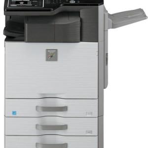 Copiadora A3 color SHARP MX-2614N Soluciones digitales de impresión Córdoba