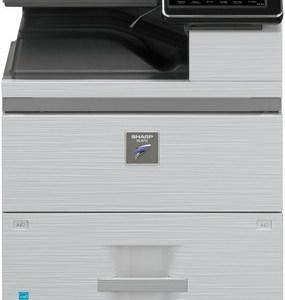 Copiadora A3 monocromo SHARP MX-M654N Soluciones digitales de impresión Córdoba