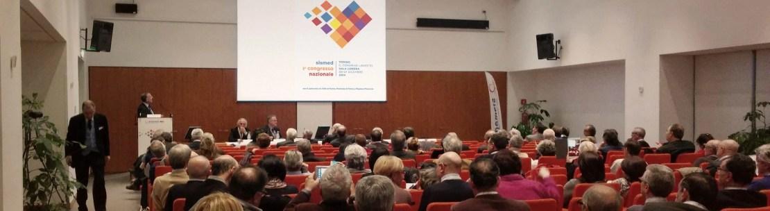 Torino, Centro Congressi del Lingotto, 05/07 Dicembre 2014