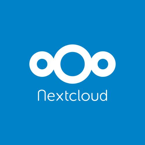 Nexcloud Logo