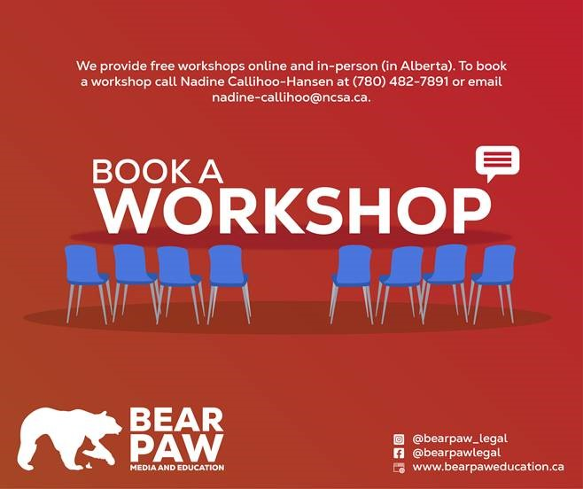 BearPaw Media & Education | Native Counselling Services of Alberta