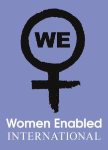 Women Enabled International