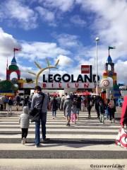 Visitare Legoland Billund: un'esperienza unica per i bambini (e anche per i grandi!)