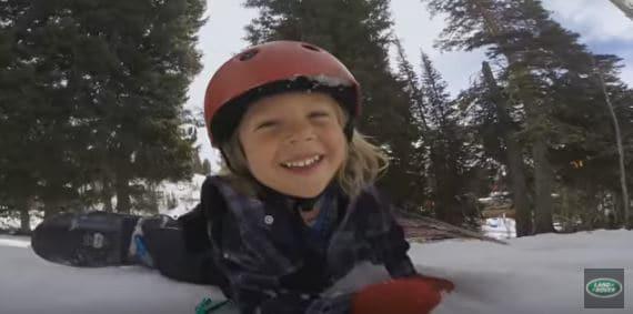 terje-snowboarder