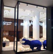 MANUELA DE JUAN: il nuovo flagshipstore di Madrid