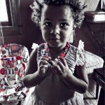 Responding to Fear Through Killing vs. Compassion: The Crane Fly and the Three Year Old