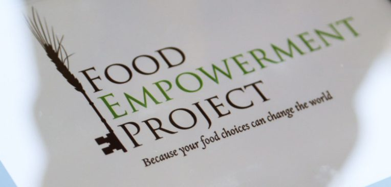 Food Empowerment Project Needs Your Help Now