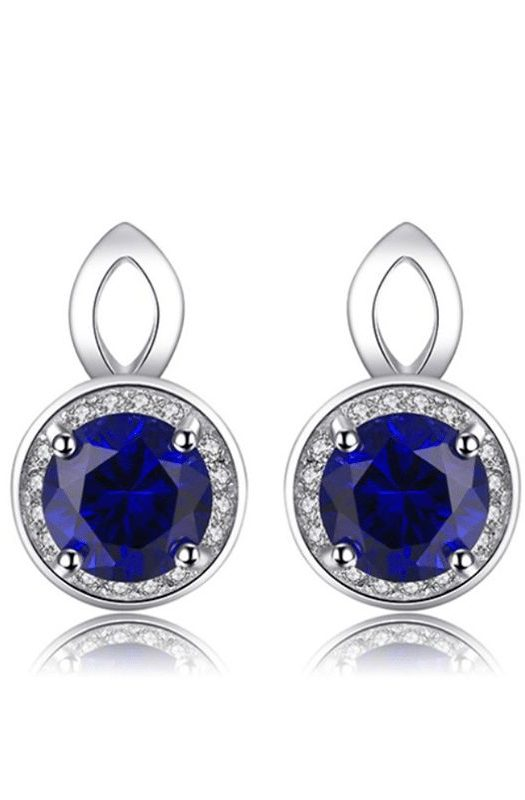 Ariel: 4.8 Ct Earrings