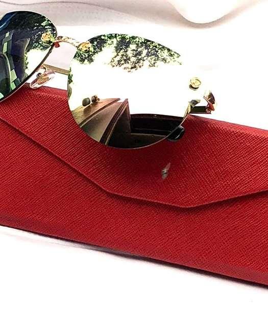 Chloé: UV400 Sunglasses