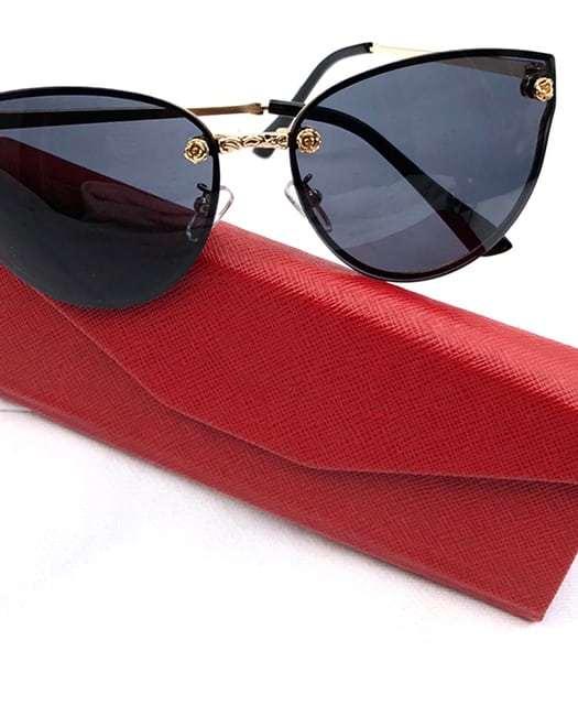 Angelina: UV400 Sunglasses