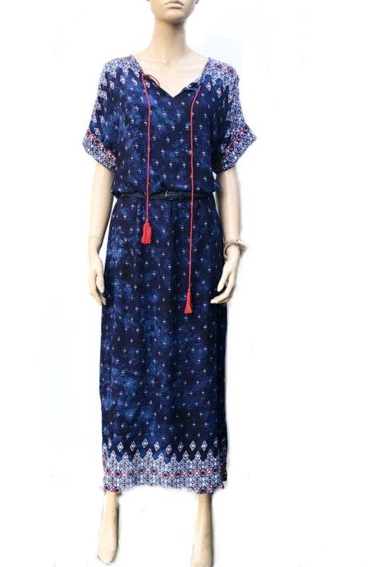 Cecilia: Gorgeous Flowing Dress