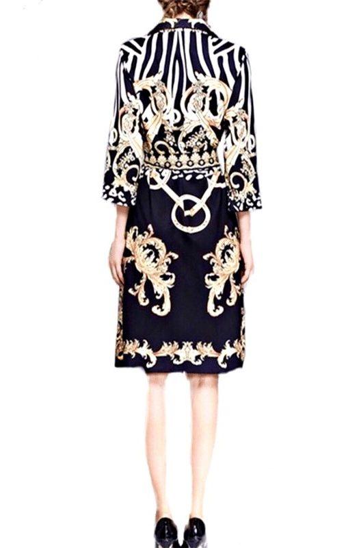 Empress: Exquisite Fashion Dress