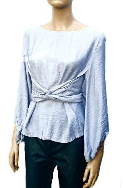 Azzurro: Gorgeous Dress Top