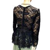 Lovelace: Exquisite Lace Top
