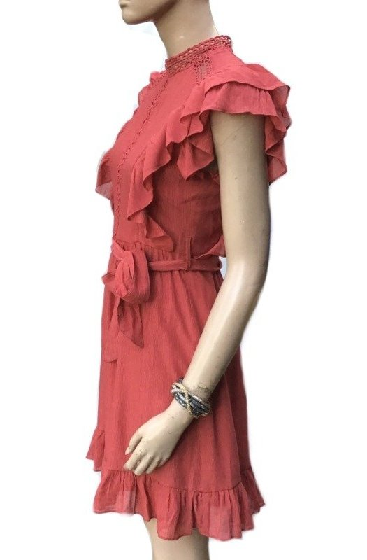 Valentine: Exquisite Sunny Girl Dress