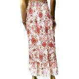 Valencia: Exquisite Sunny Girl Skirt