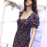 Petal: Gorgeous Sunny Girl Dress