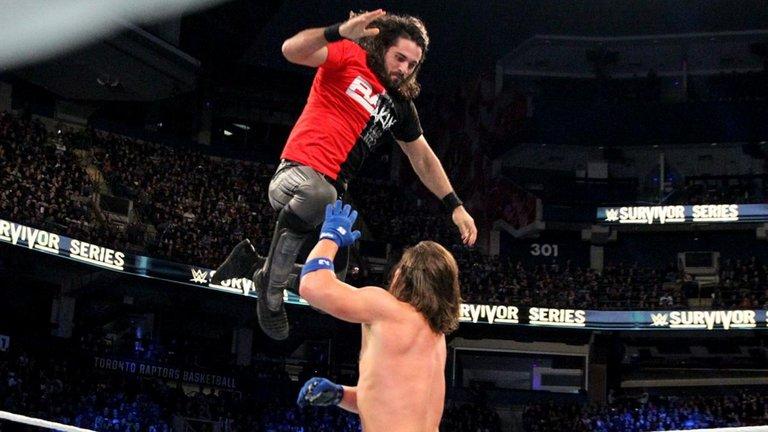 wrestling-www