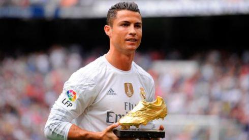 Ronaldo-Real-Oro