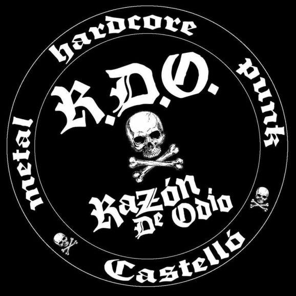 Logo de Razón de Odio