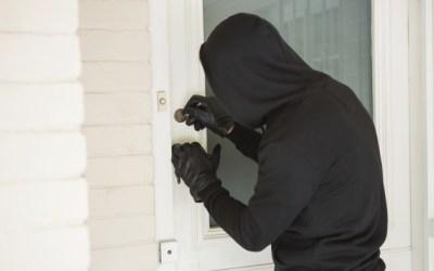Sistemas de vigilancia. ¿Qué hacer si hay un ladrón en mi casa?