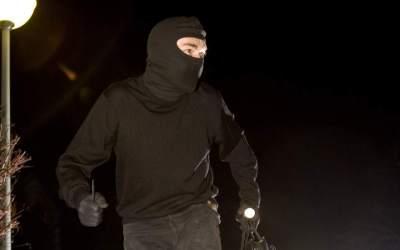 Alarmas. Marcas de ladrones en las viviendas