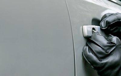 Sistemas de vigilancia para evitar el robo de vehículos