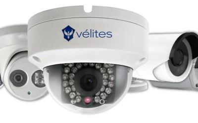 Con Vélites Systems, su negocio estará seguro
