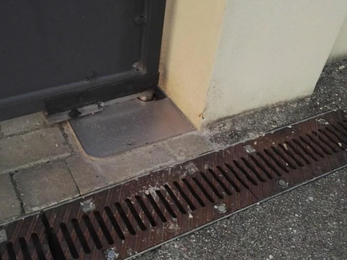 Cancello automatico Cesena