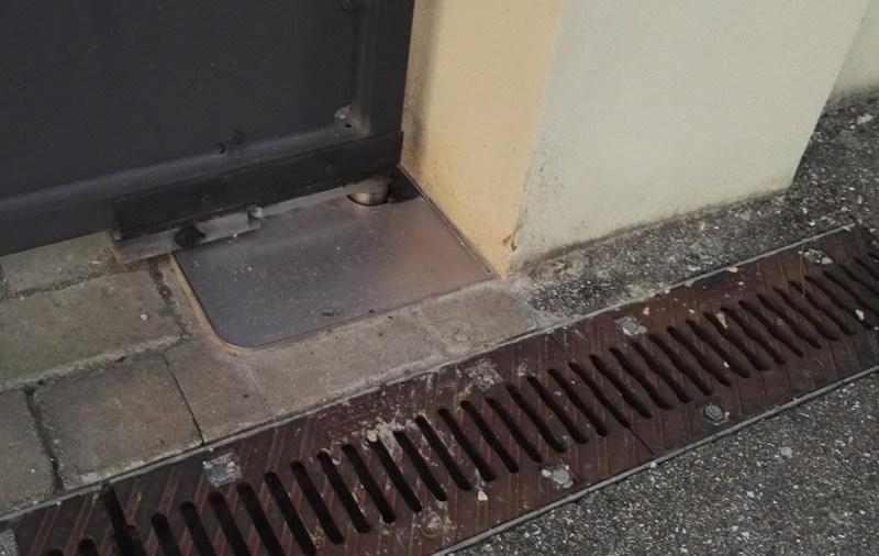 Cancello automatico Cesena - Tel.: 3480593976 - G.M. Impianti Elettrici