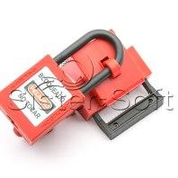 Bloqueo para caja moldeada 440 / 600 voltios - Sister-Soft Lockout