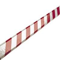 Color-blanco-rojo-reflectante-amortiguador-premium-ESC