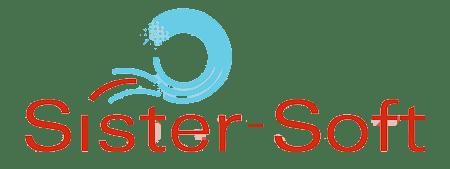 Logo Sister Soft