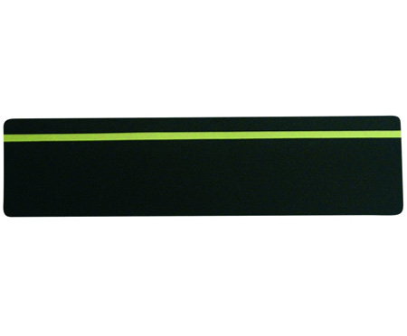 Placa antideslizante fotoluminiscentes para suelo