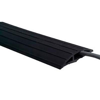 Pasacables Basea Negro – Peatonal