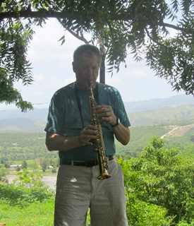 Roger LeCompte, trumpeter