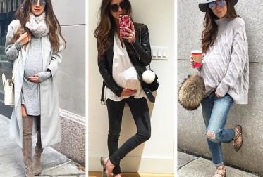 roupas para gravidas