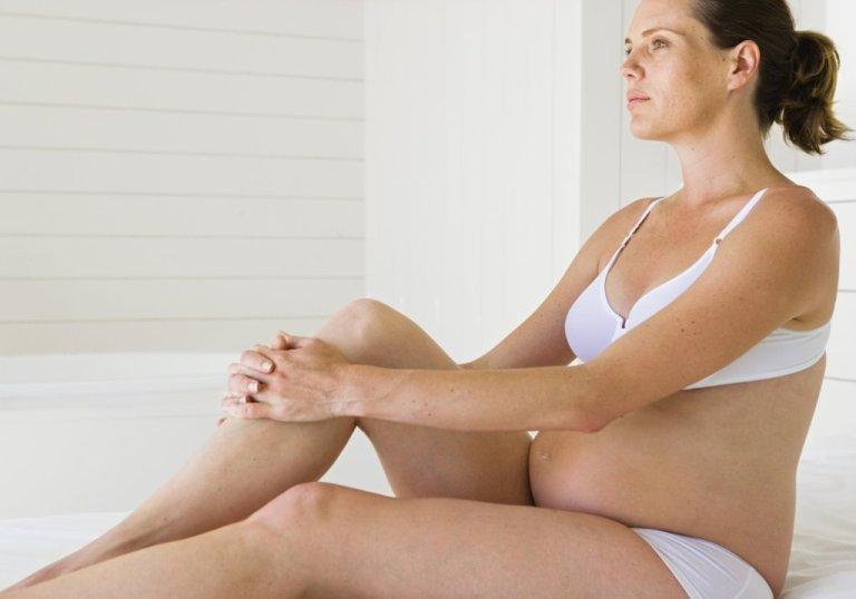Como previnir hemorroidas na gravidez