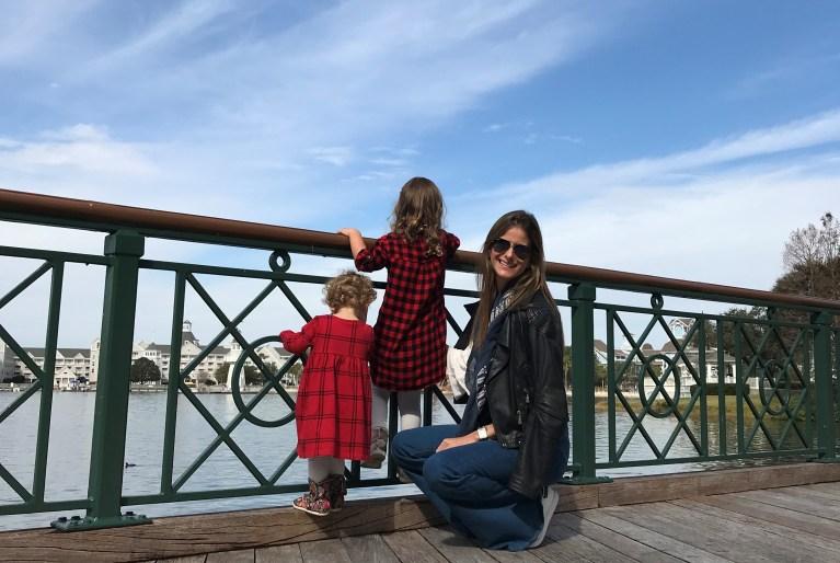 Saiba como viajar com crianças pequenas