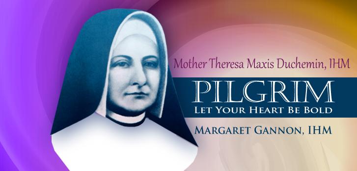 Ihm Sister Mary Elizabeth