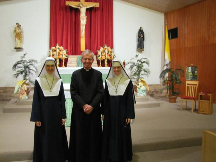 Page Arizona Parish Visit Sisters Of Mary Mother Of
